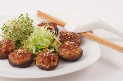 http://www.dreamstime.com/royalty-free-stock-photography-chinese-vegetarian-mushroom-dish-image9099797